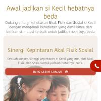Panduan Tumbuh Kembang Anak dengan Kalkulator AFS dari Parenting Club ID